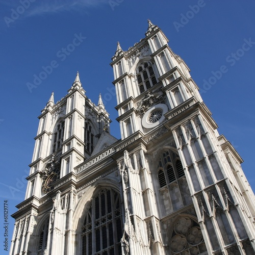 England - London - Westminster Abbey