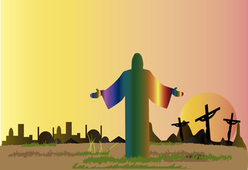 Resurrection  Christ  Easter
