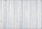 Fototapety white wood wall