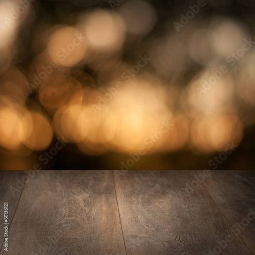 Weathered Board Background