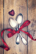 Valentines Day Spoons