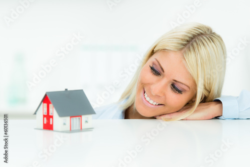 vorstellung vom eigenheim