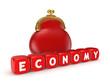 Economy concept.
