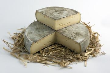 Présentation de fromage