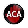 Stopping ACA
