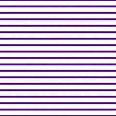 Thin Dark Purple and White Horizontal Striped Textured Fabric Ba