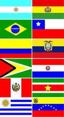 América del sur unida