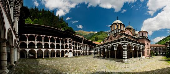 Rila monastery - Bulgaria
