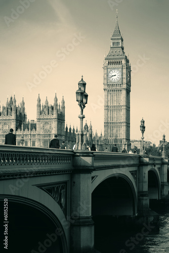 London skyline - 60152520