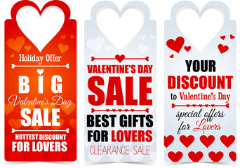 Valentine's Day Sale