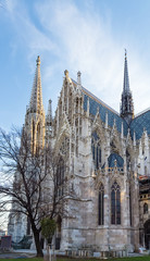 Votive Church, Vienna