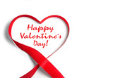 Happy Valentine´s Day - heart