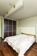 Spacious apartment - Double bed