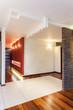 Spacious apartment - corridor