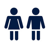 man lady toilet icon