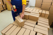 Products packing - 60166175