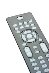Remote for a audio system