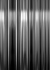 Black and white motion blur background