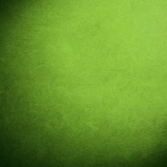 grüne wand mit vignette.