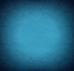 blaue Mauer in hoher Auflösung.
