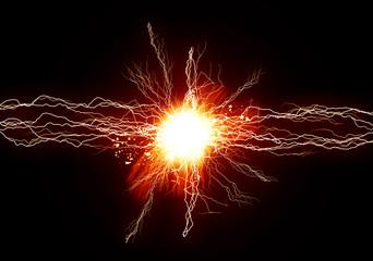 Power energy