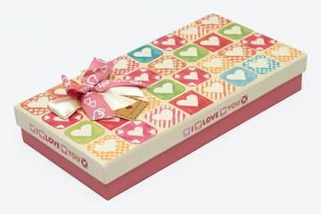 box di san valentino