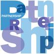 """PARTNERSHIP"" Letter Collage (team management contract clients)"