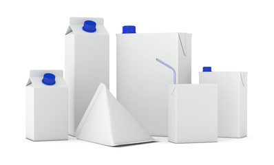 tetrapak packages