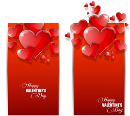 Valentine's Day Postcards