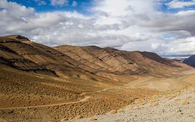 Moroccan mountains 4