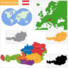 Austria ma
