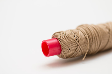 Roll of thread