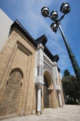 Casablanca residenza rale
