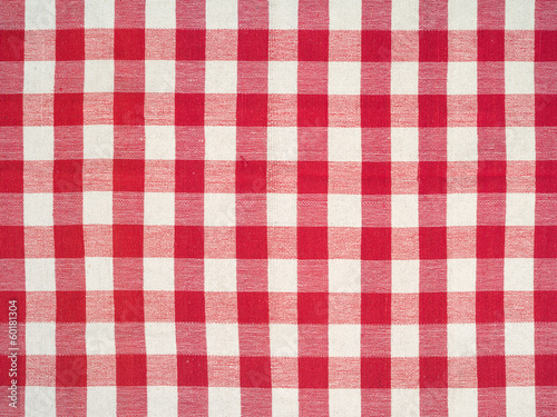 Italian tablecloth