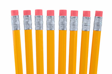 Eight Pencils