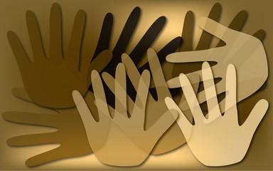 africa manos