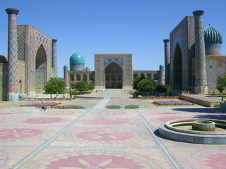 Great Samarkanda