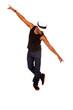 Afro American Dancer