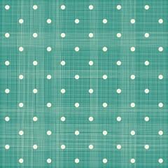 abstract geometric retro seamless polka dot background