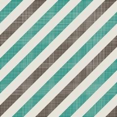 seamless retro pattern with diagonal green