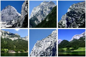 Impressionen REITERALPE ( Berchtesgadener Land )