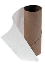 Rouleau de papier toilette fini
