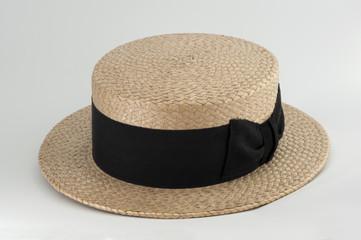 Chapeau de canotier