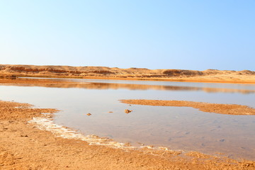 Ras Mohammad National park