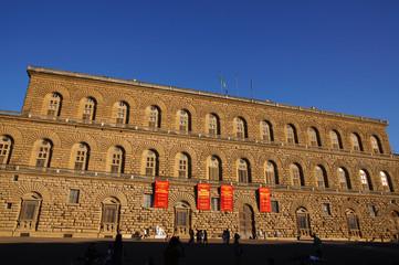 Palais de Pitti de Florence