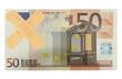 concept, l'euro va mal, pansement sur billet