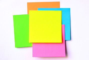 Présentation de Post it - 5