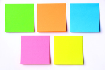 Présentation de Post it - 4