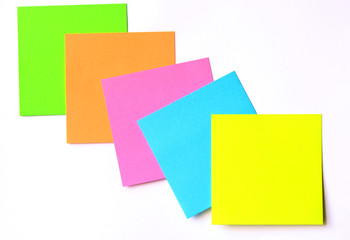 Présentation de Post it - 1