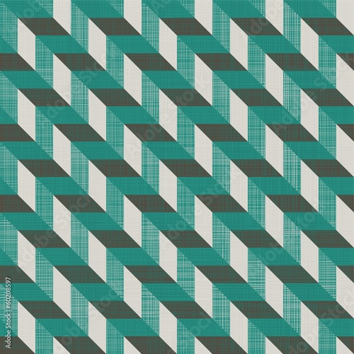 seamless retro pattern with diagonal  lines